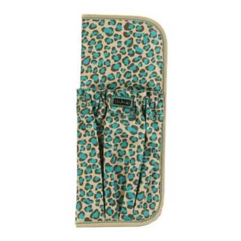 Women's Hadaki by Kalencom Hot Curls Pod (Set of 2) Primavera Cheetah