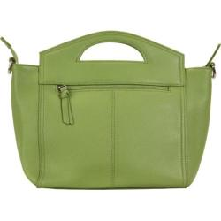 Women's Hadaki by Kalencom Astrid Clutch Bag Piquat Green