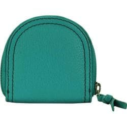 Women's Hadaki by Kalencom Coin Purse (Set of 2) Viridian Green