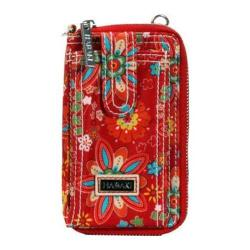 Women's Hadaki by Kalencom Essentials Crossbody Primavera Floral