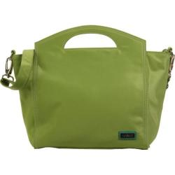 Women's Hadaki by Kalencom Hand Clutch Piquat Green