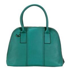 Women's Hadaki by Kalencom Hannah's Bowling Bag Viridian Green