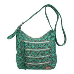 Women's Hadaki by Kalencom Millipede Tote Primavera Sunrays
