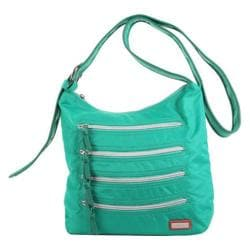 Women's Hadaki by Kalencom Millipede Tote Viridian Green