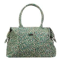 Women's Hadaki by Kalencom Satchel Primavera Cheetah