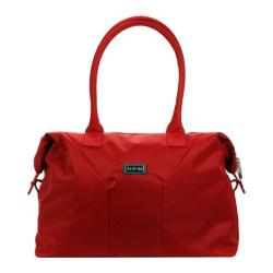 Women's Hadaki by Kalencom Satchel Tango Red
