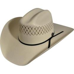 Bailey Western Evers 10X Ivory