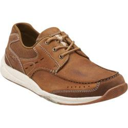 Men's Clarks Allston Edge Tan Nubuck