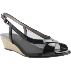 Women's David Tate Portos Black Patent (5 options available)