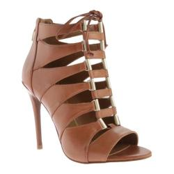 Women's Enzo Angiolini Nehan Brown Leather