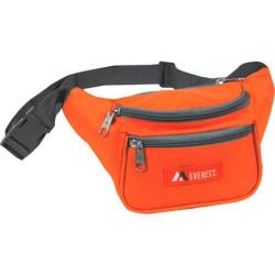 Everest Signature Orange Waist Pack (Set of 3)
