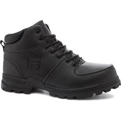 Fila Men's Boots Ascender 2 Black/Black/Dark Silver