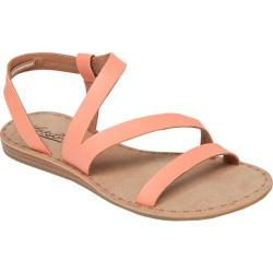 Women's Lucky Brand Fastt Coral Leather