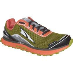 Women's Altra Footwear Lone Peak 2.5 Coral Reef