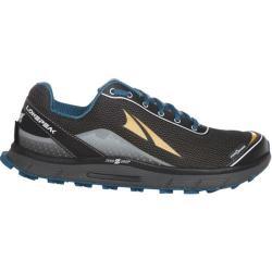 Men's Altra Footwear Lone Peak 2.5 Steel