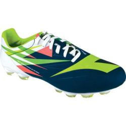 Men's Diadora DD-NA 2 GLX 14 Tuareg Blue/Fluorescent Green