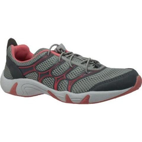 Women's RocSoc 8596 Water Shoe Coral/Grey