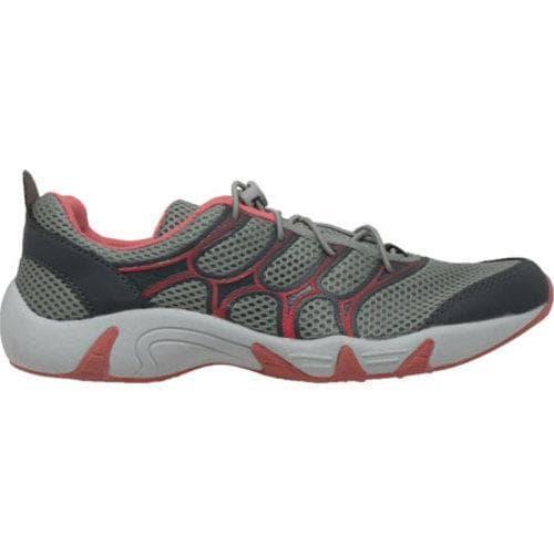 Women's RocSoc 8596 Water Shoe Coral/Grey - Thumbnail 1