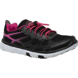 Women's RocSoc 8014 Water Shoe Black/Fuchsia