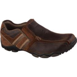 Men's Skechers Diameter Zinroy Dark Brown - Thumbnail 0