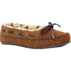 Women's Staheekum Canoe Moc Slipper Wheat