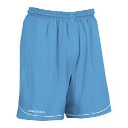 Men's Diadora Treviso Short Columbia Blue