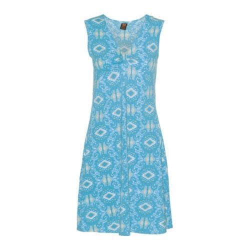 084bdf45d22f4 Women's Ojai Clothing French Twist Dress Pool