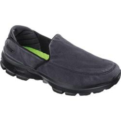 Men's Skechers GOwalk 3 Unwind Slip On Black
