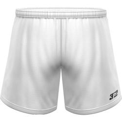Men's 3N2 Micro Mesh Shorts White