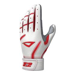 3N2 Pro Vice 1 White/Red