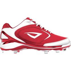 Men's 3N2 Pulse+ Metal Red/White