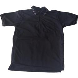 Men's 3N2 Umpire Polo Navy Blue