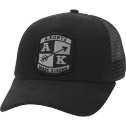 Men's A Kurtz Adams Baseball Cap Black