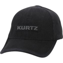 Men's A Kurtz Infantry Baseball Cap Black