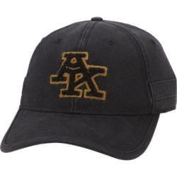 Men's A Kurtz Varsity Baseball Cap Black