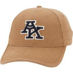 Men's A Kurtz Varsity Baseball Cap Brown