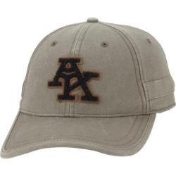 Men's A Kurtz Varsity Baseball Cap Military