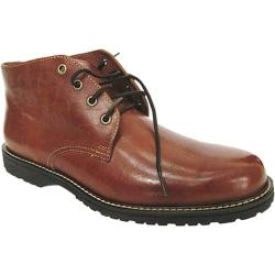 Buffalo Jackson Trading Co. Men's Boots Canyon ll Burnished Tan
