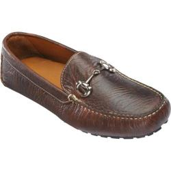 Men's Buffalo Jackson Trading Co. Laramie Mahogany Bison