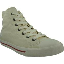 Men's Burnetie High Top Sneaker 016105 Almond