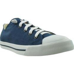 Women's Burnetie Ox Sneaker 005255 Blue