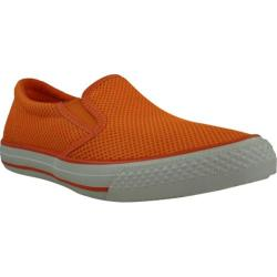 Women's Burnetie Skid II Slip On Orange