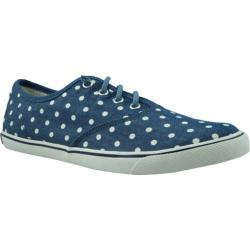 Women's Burnetie Time Out Sneaker Blue