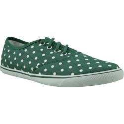 Women's Burnetie Time Out Sneaker Green