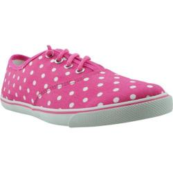 Women's Burnetie Time Out Sneaker Pink
