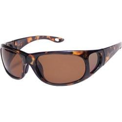Coyote Eyewear P-22 Tortoise/Brown