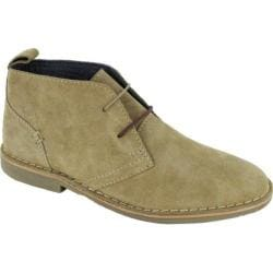 Men's Crevo Showboat Chukka Rock Suede