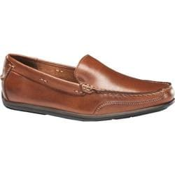 Men's Dockers Arklow Tan Burnished Full Grain