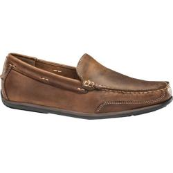 Men's Dockers Arklow Walnut Oily Crazyhorse