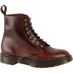 Men's Dr. Martens Pascal 8-Eye Boot Smokethorn Brando